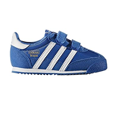 a991b7394f4df adidas Unisex Babies  Dragon OG CF Trainers  Amazon.co.uk  Shoes   Bags