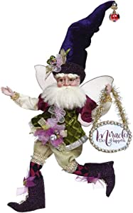Mark Roberts 2020 Collection Fairy of Miracles, Small 10-Inch Figurine