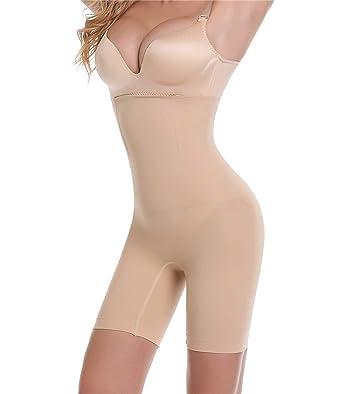 4995369907 Slimming Pants Women High Tummy Control Panties Tight Butt Lifter Slim Leg  Hot Body Shaper Firm