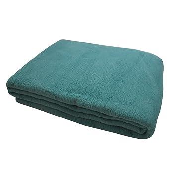 Richter Textilien Decke Anne 150 X 200 Cm Bio Baumwolle