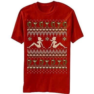 Ugly Christmas Sweater Girls