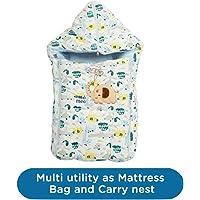 Mee Mee Baby Cozy Carry Nest Bag