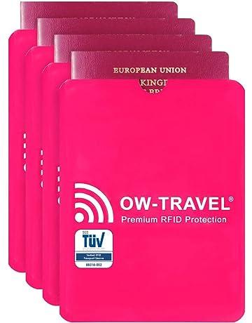 Protecteur de Carte Porte-Monnaie Anti-RFID Anti-FRAUDE - Protection de 306a1441fd4