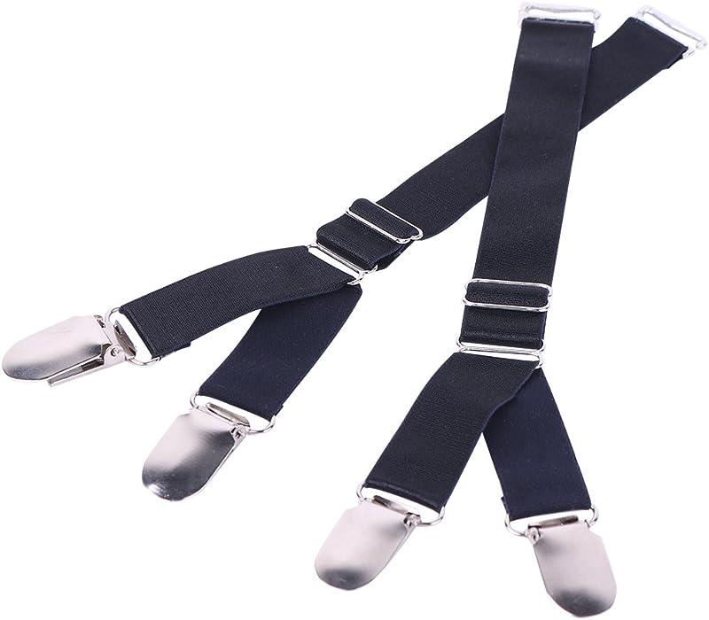 0671e4732db iiniim Elastic Straight Style   Y Style Suspender Garter Belts Corset  Holders Stockings Fastener Duck-