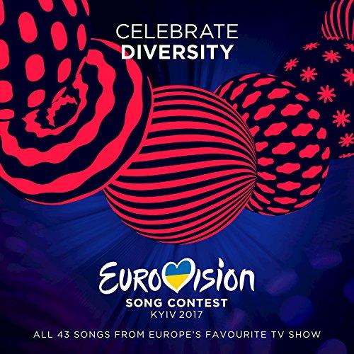 Yodel Eurovision 2017 Romania Florea product image