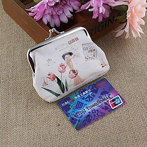 Clutch 2018 Purse Bag A Noopvan Hasp Clearance Mini Corduroy Coin wallet Wallet Lady Wallet guess UnAqFAgv