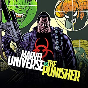Amazon.com: Marvel Universe vs. the Punisher eBook: Jonathan ...