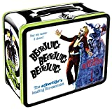 Beetlejuice Lunch Box 8 x 7in