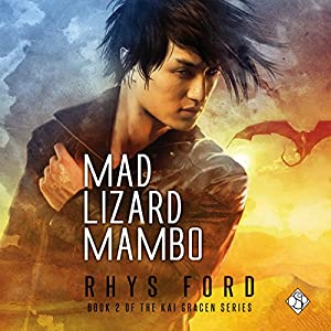 Mad Lizard Mambo Audiobook