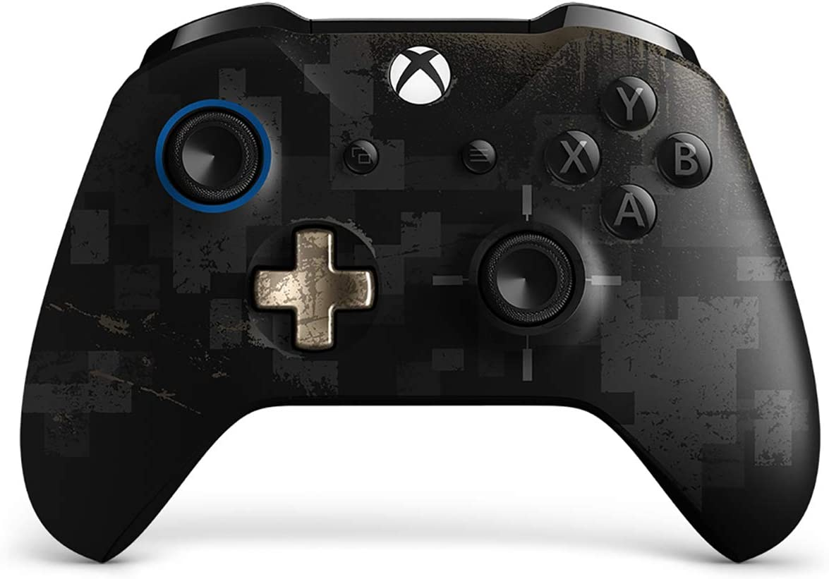 Microsoft Wireless Controller - Playerunknowns Battlegrouns ...