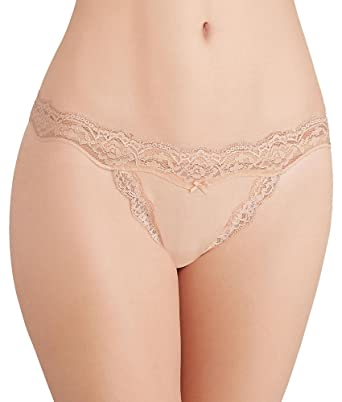 NEW DKNY Downtown Cotton G-String Thong 573270
