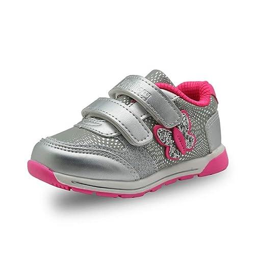 Zapatillas Deportivas para niños Zapatillas de Deporte Transpirables para niños pequeños Calzado Infantil para niños al Aire Libre: Amazon.es: Zapatos y ...