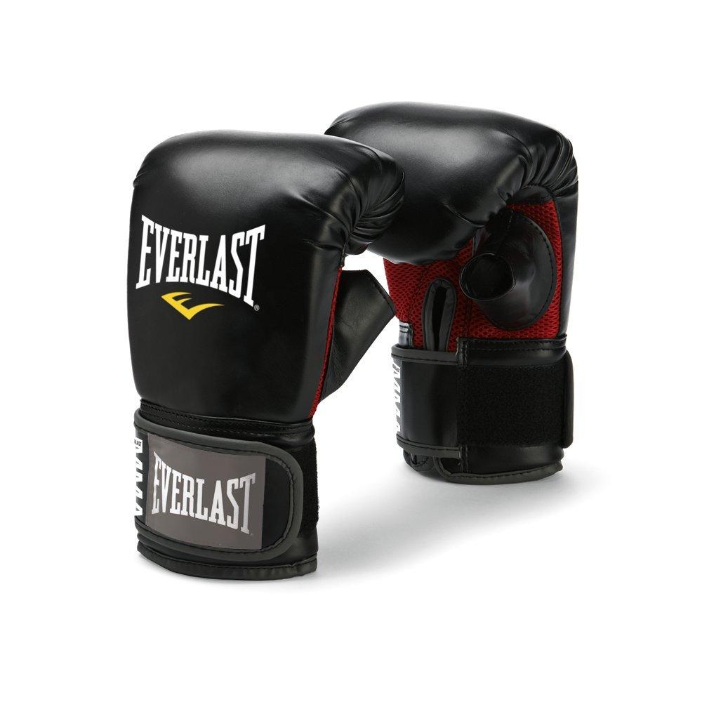 Everlast Mixed Martial Arts Heavy Bag Gloves (L/XL) 7502LXL