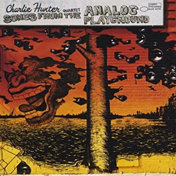 Amazon | Songs From the Analog...
