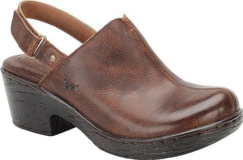 Boc Shoe Size Chart