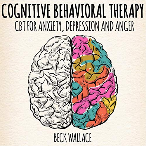 Pdf Fitness Cognitive Behavioral Therapy: CBT for Anxiety, Depression and Anger
