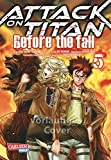 Attack on Titan - Before the Fall, Band 5