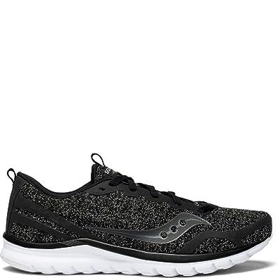 999ac7367c5f3 Saucony Men's Liteform Feel Sneaker