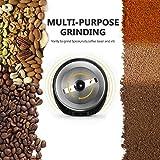 Coffee Grinder Electric,Gevi Stainless Steel