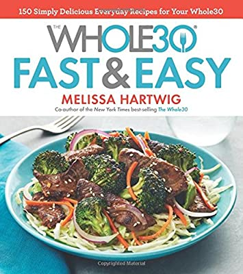 Melissa Hartwig (Author) Release Date: December 5, 2017   Buy new: $30.00$18.88 36 used & newfrom$18.88