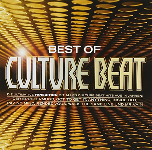 Culture Beat - Disco Dance 90S - Zortam Music