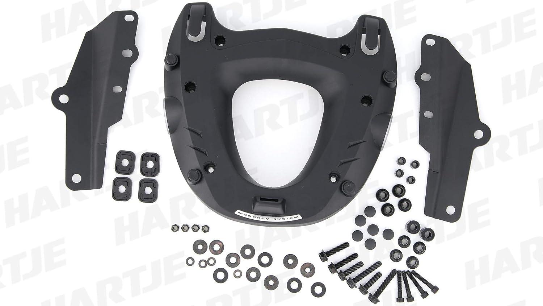 Givi K225 Portaequipajes para Monokey Ba/úl para Honda XL 700V Transalp