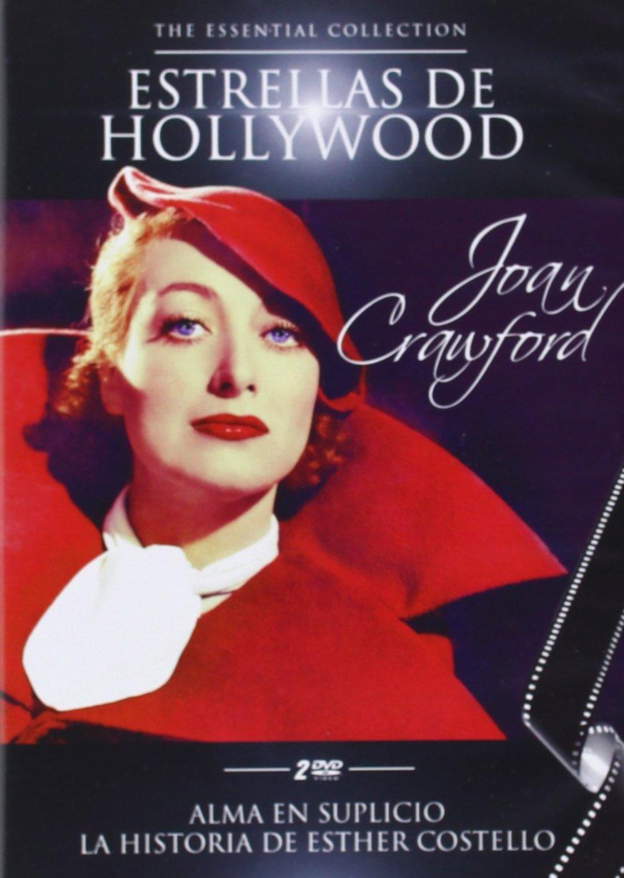 Joan Crawford - Estrellas De Hollywood [DVD]: Amazon.es ...