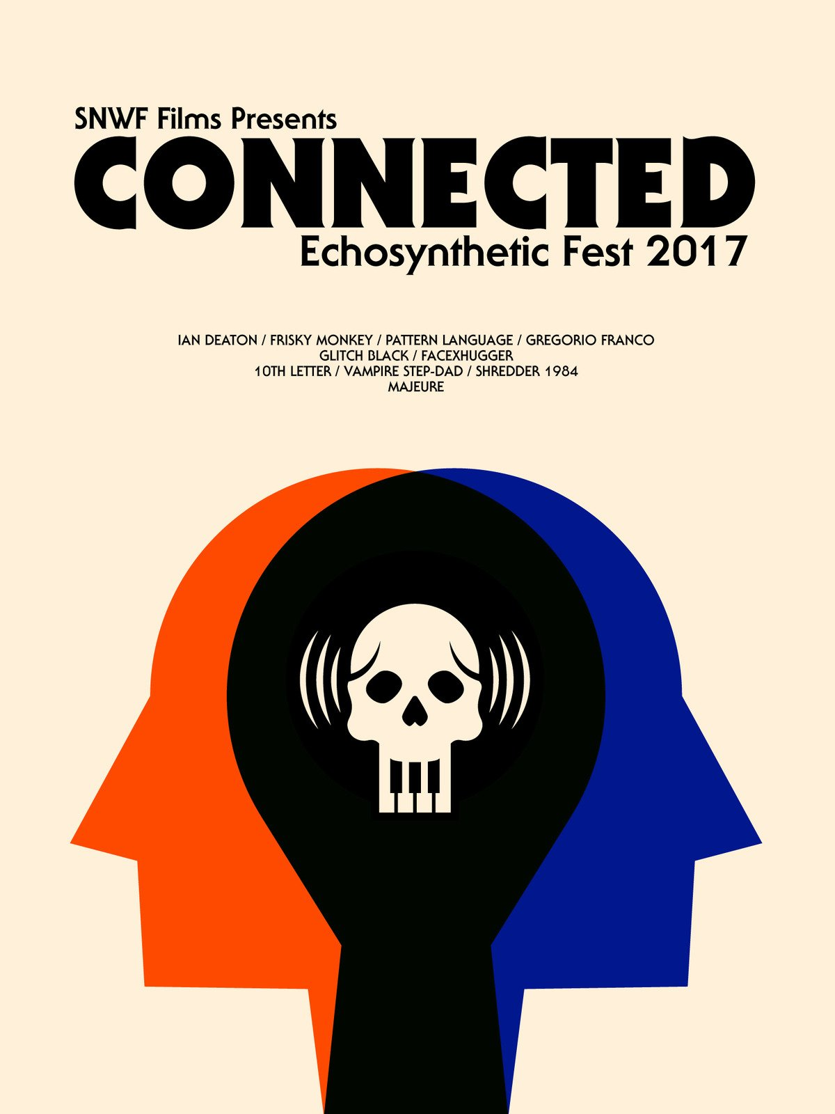 Connected: Echosynthetic Fest 2017