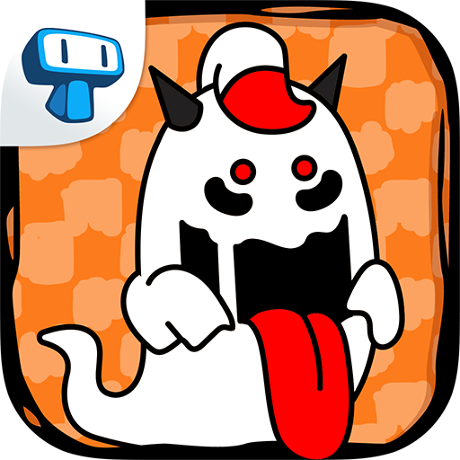 Ghost Evolution - Create Evolved Spirits -