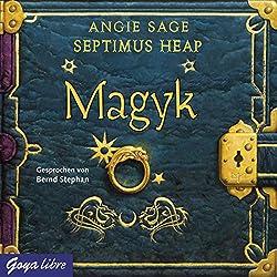 Magyk (Septimus Heap 1)