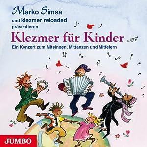 Klezmer für Kinder Hörbuch