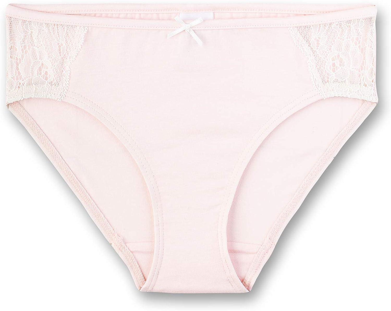 Sanetta Unterhose Pantaloni Bambina