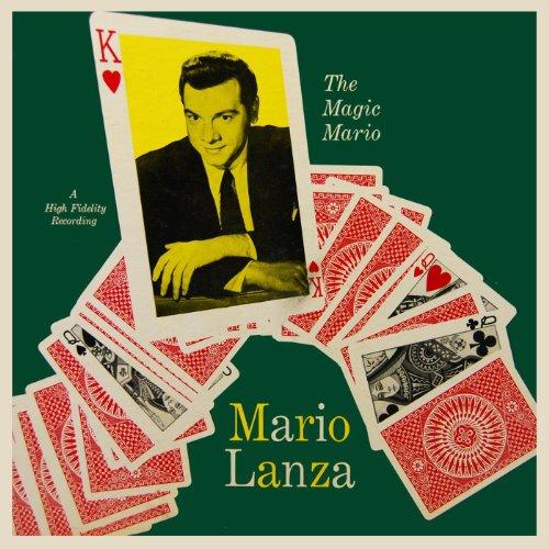 The Magic Mario ()