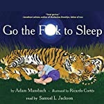 Go the F--k to Sleep | Adam Mansbach
