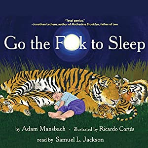 Go the F--k to Sleep Audiobook