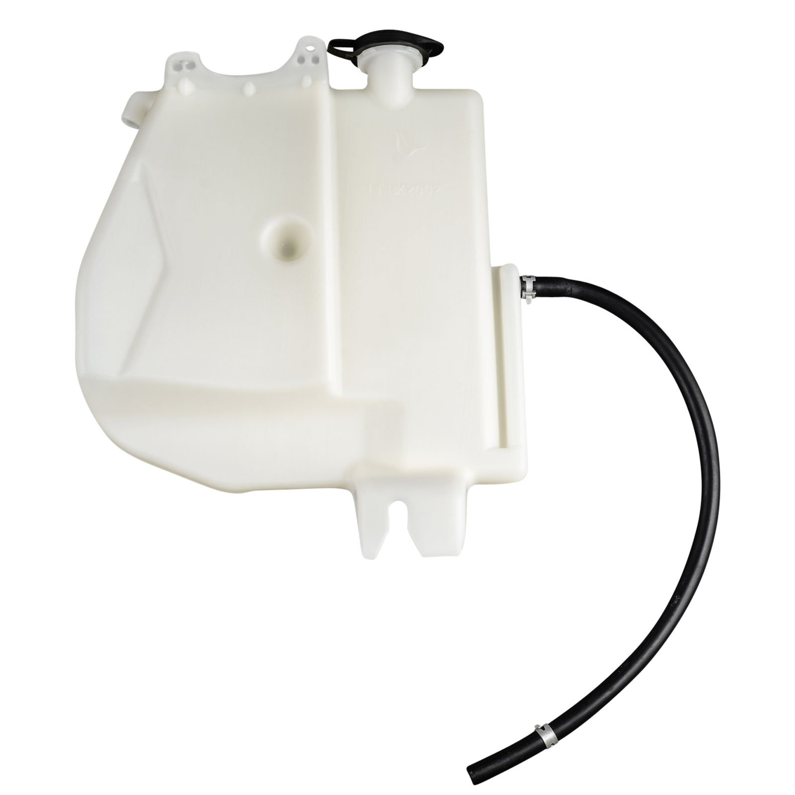 Coolant Tank for Century Regal Impala Grand Prix M-Carlo fits GM3014106 10333858 by Parts Galaxy