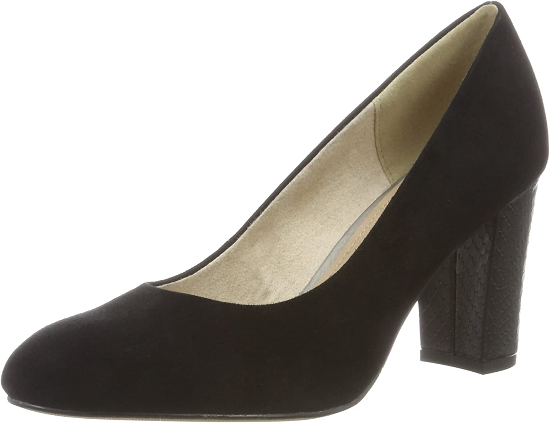 ser 22403, Zapatos de Tacón para Mujer
