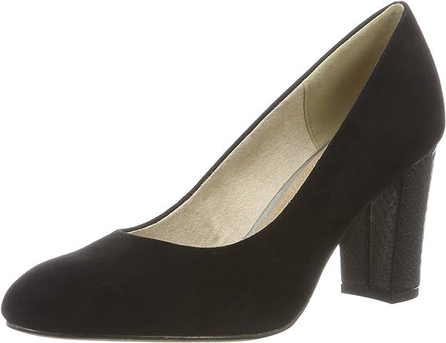 TALLA 40 EU. ser 22403, Zapatos de Tacón para Mujer