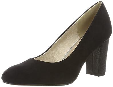 Womens 22403 Closed Toe Heels s.Oliver rM5imD