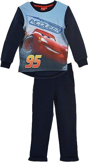 Disney Cars Bambino Tuta
