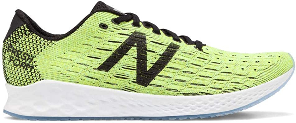 New Balance Fresh Foam Zante Pursuit Zapatillas para Correr - AW19-42.5: Amazon.es: Zapatos y complementos