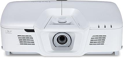 Viewsonic PG800W Video - Proyector (5000 lúmenes ANSI, DLP, WXGA ...