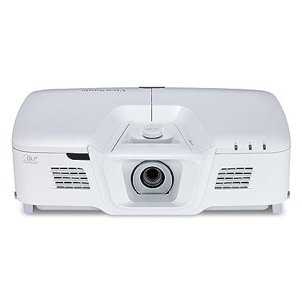 Viewsonic PG800W Video - Proyector (5000 lúmenes ANSI, DLP ...