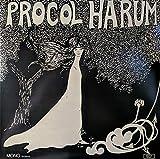 Procol Harum (50th Anniversary USA Edition) (Starburst Colored Vinyl) [VINYL]