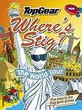 Where's Stig: The World Tour