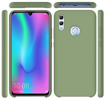 EUCase Funda para Huawei P Smart 2019,Carcasa Honor 10 Lite ...
