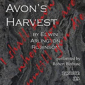 Avon's Harvest Audiobook