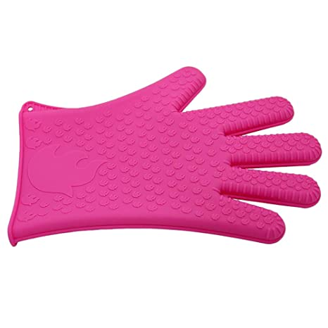 Guantes de cocina barbacoa guantes de horno guantes de ...