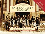 img - for Salt Lake City:: 1890-1930 (Postcards of America) book / textbook / text book