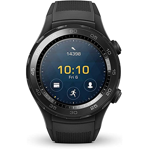 Huawei Watch GT - Smartwatch con Caja de 42 mm de Metal ...